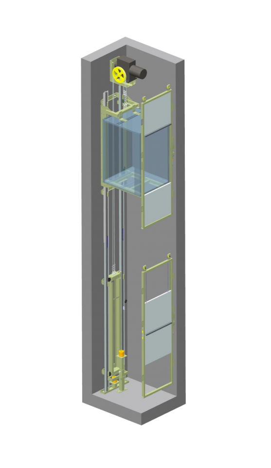 axonometric_elevator_dumbwaiter